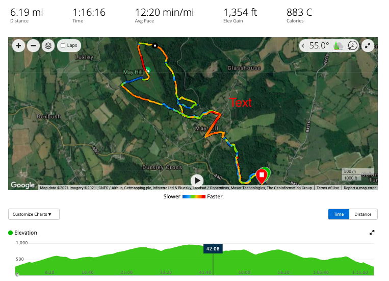MAY HILL SUMMER SOLSTICE COURSE